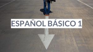 Curso de español básico