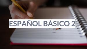Curso de español básico 2