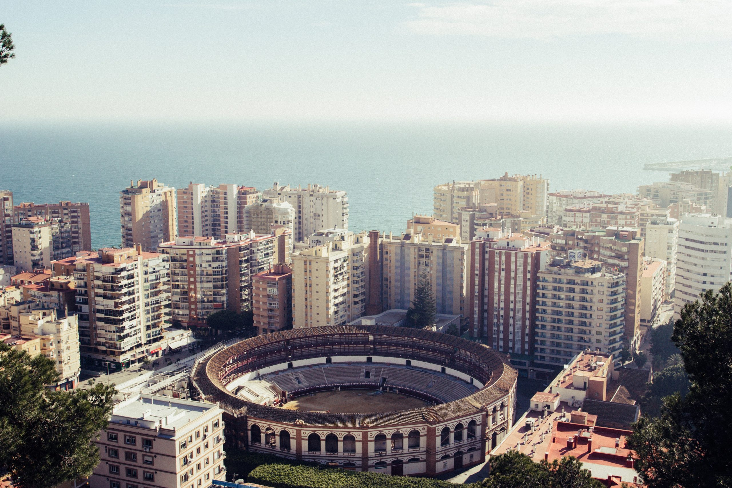 Places to visit in Málaga